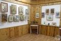 Выставка «Женщина, вдохновение, творчество»