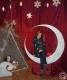 Выставка «В лавке Деда Мороза». Осиповичский районный историко-краеведческий музей. г. Осиповичи, 2017 г.