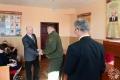 Вручение юбилейных медалей сотрудникам Музея боевой славы. г. Полоцк, 2018 г.