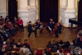 The State String Quartet n.a. M.I. Glinka (Russia)