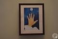 Выставка работ Саши Путря