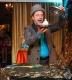 Фокусник Василий Трунов - один из ведущих фокусников Беларуси, интерактивный фокусник-престидижитатор, иллюзионист. Участник шоу «Удиви меня», «Талант на миллион», «Битва фокусников» (Беларусь), победитель международного фестиваля «MAGIC