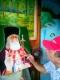 """Выставка иконописной живописи """"Свет моей души"""". Добрушский районный краеведческий музей. г. Добруш, 2018 г."""