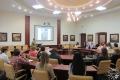 Дзень пажылых людзей у Музеі белеарускага кнігадрукавання