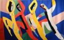 """Выставка Зои Литвиновой """"Высокий берег"""", Художественная галерея, Полоцк, 2017 г."""