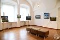 Выставка живописи Александра Алексеева. Полоцк, Художественная галерея, 2018