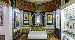Виртуальный тур по Новогрудскому историко-краеведческому музею