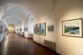 Выставка живописи новгородских художников «Избранное...». Полоцк, Художественная галерея, 2017