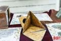 """Честь экспозиции """"Пирамида"""""""