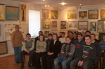 G. Vaschenko Art Gallery
